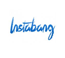 instabang app logo