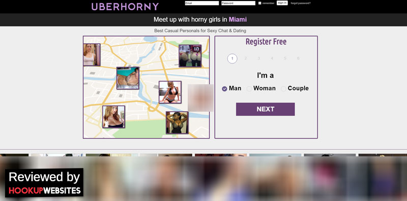 <h1>UberHorny Review and What Members are Saying About Dating Here</h1>